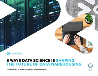 3 Benefits of a Self-Adapting Data Warehouse