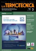 copertina La Termotecnica