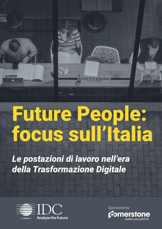 FuturePeople: Focus sull'Italia