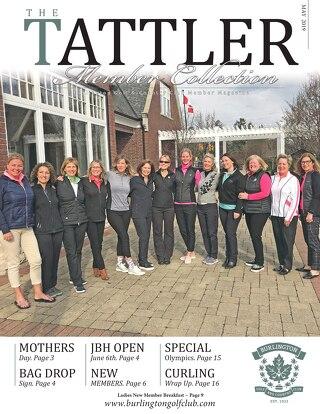 Tattler ~ MAY 2019