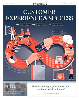 Customer Experience & Success 2019