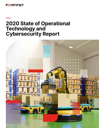 State of Operational Technology and Cybersecurity