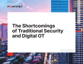 Shortcomings of Traditional Security and Digital OT