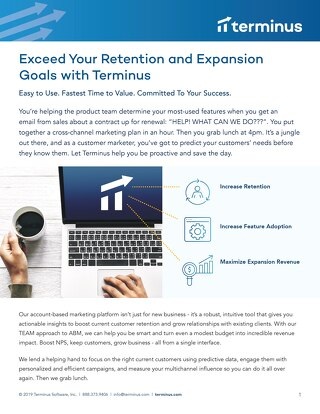 [PDF] Exceed your Retention and Expansion Goals with Terminus ABM