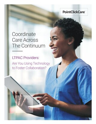 Home Care - Cross Continuum Care Coordination White Paper