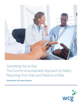 Something Has to Give: The Current Unsustainable Approach to Safety Reporting Puts Trials and Patients at Risk