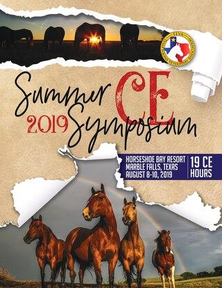 TEVA 2019 Symposium Brochure