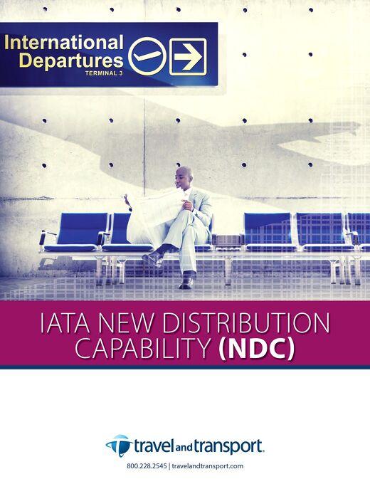 IATA New Distribution Capability (NDC) White Paper