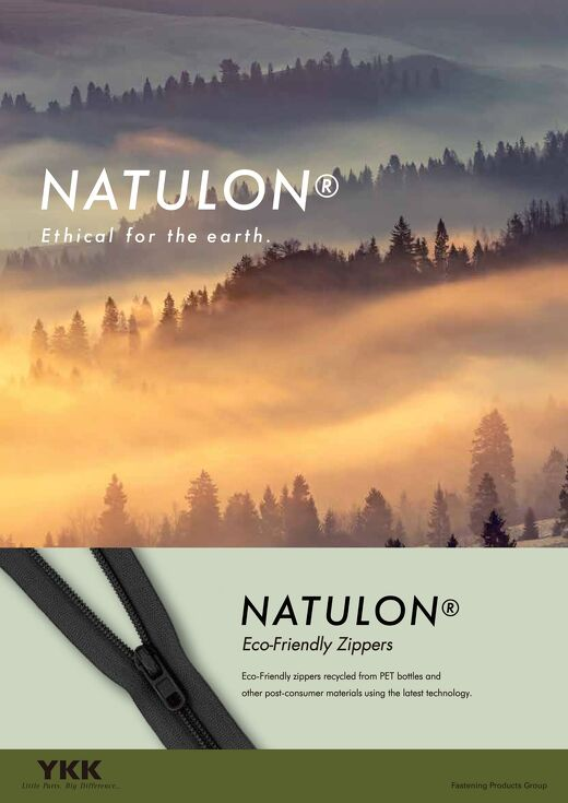 Natulon leaflet