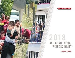 2018 Corporate Social Responsibility Report