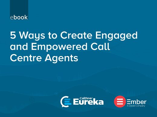 5 Ways to Create Engaged and Empowered Call Centre Agents