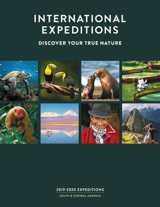 2019-2020 South & Central America Expeditions