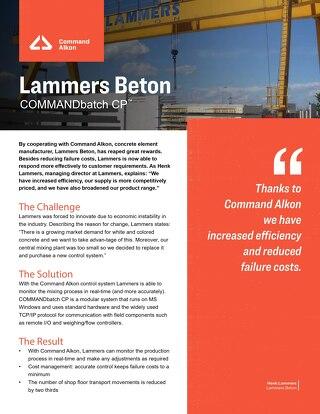 COMMANDbatchCP_CaseStudy_Lammers