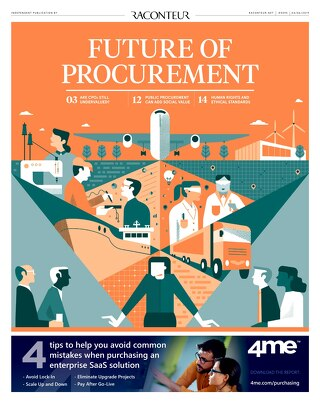 Future of Procurement 2019