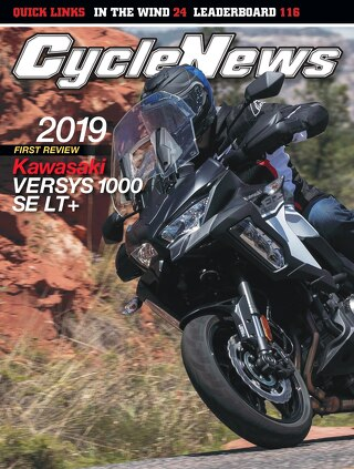 Cycle News 2019 Issue 22 June 4