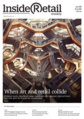 2239 - Inside Retail Weekly