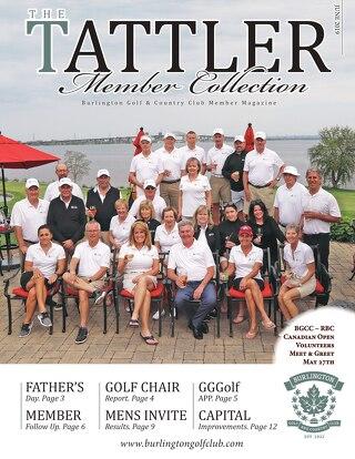 Tattler ~ June 2019