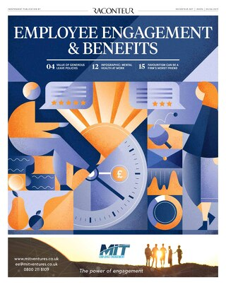 Employee Engagement & Benefits 2019