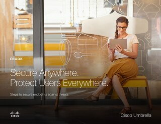 Secure Anywhere. Protect Users Everywhere.