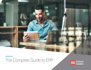 Your Complete Guide to ERP