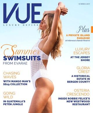 VUE | Summer 2019