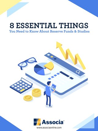 8 Essential Things You Need to Know About Reserve Funds & Studies