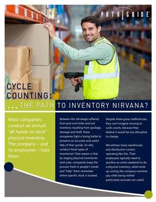 Reach Inventory Nirvana