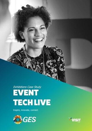 Event Tech Live Case Study
