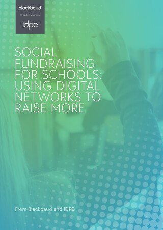 Social Fundraising for Schools