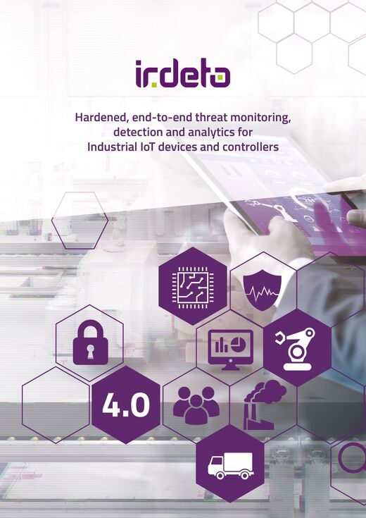 Use Cases: Industrial IoT Devices and Controllers