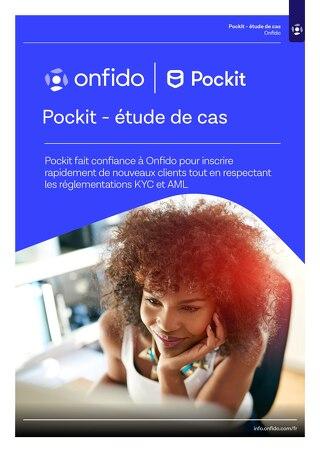 Pockit - étude de cas