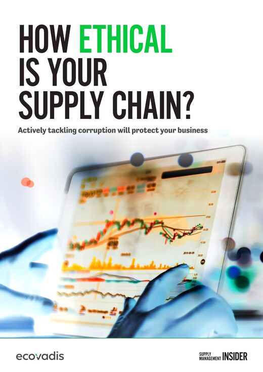 How Ethical is Your Supply Chain?