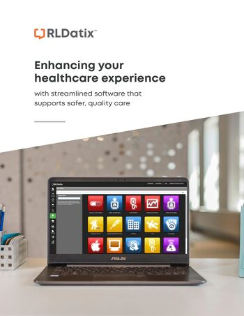 Enhancing your healthcare experiences