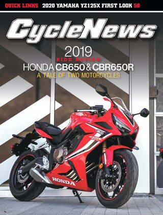 Cycle News 2019 Issue 23 June 11