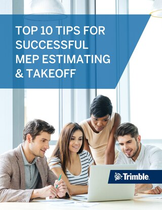Top 10 Tips for Successful MEP Estimating and Takeoff