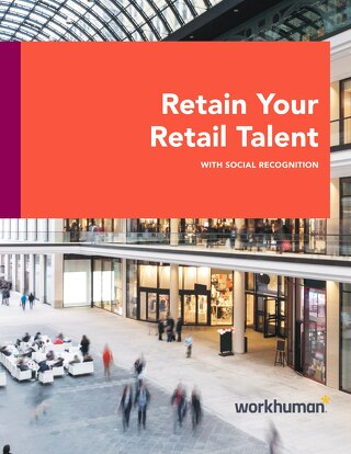 Retain Your Retail Talent