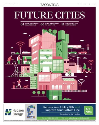 Future Cities 2019