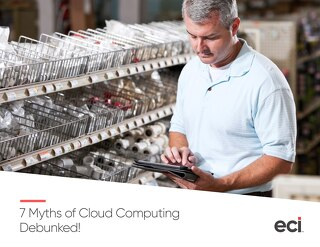 Ebook: 7 Myths of Cloud Computing--Debunked!
