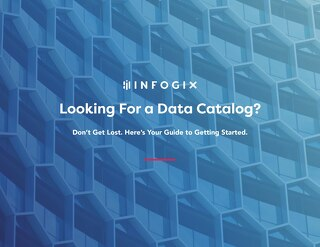 Data Catalog eBook