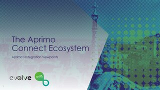 The Aprimo Connect Ecosystem