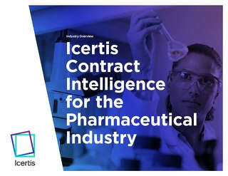 eBook | Enterprise Contract Management for Pharma