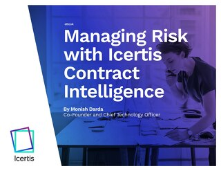 Managing Risk with ICM