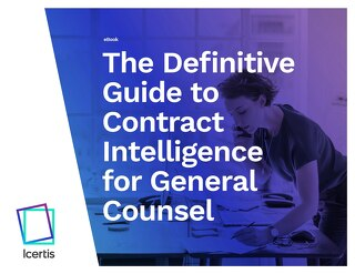 The Definitive Guide to Enterprise Contract Management for GCs