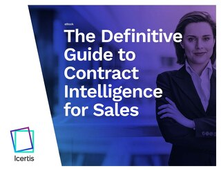 eBook | The Definitive Guide to Sell-side Contracting