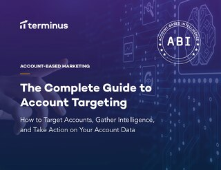 The Complete Guide to Account Targeting