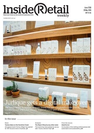 2238 - Inside Retail Weekly
