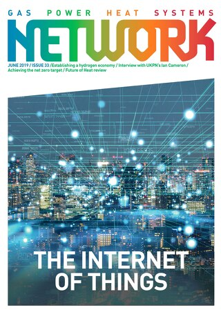 Network June 2019