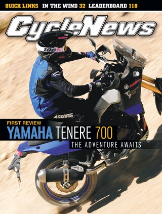 Cycle News 2019 Issue 21 May 28