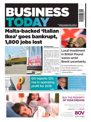 BUSINESS TODAY 30 May 2019
