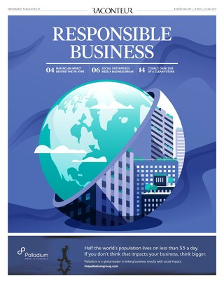 Responsible Business 2019